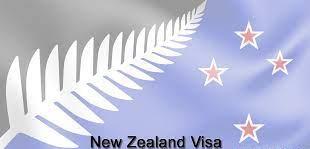 مهاجرت نیوزیلند